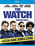 The Watch (Bilingual) [Blu-ray]