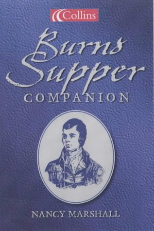 Collins Burns Supper Companion