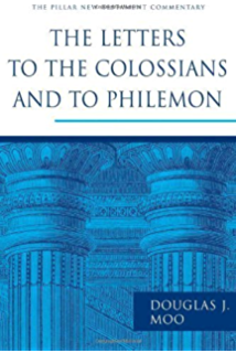 The epistles to the colossians to philemon and to the ephesians the letters to the colossians and to philemon the pillar new testament commentary pntc fandeluxe Gallery
