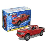 Revell 85-1233 SnapTite Max Ford F-150 SVT Raptor Pick Up Model Kit