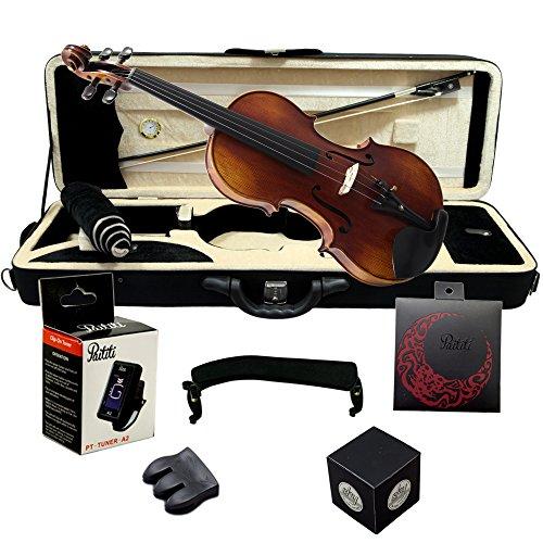 Paititi PTVNSH300-4/4 4/4 Violin by Paititi