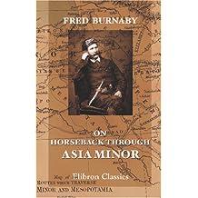 On Horseback through Asia Minor