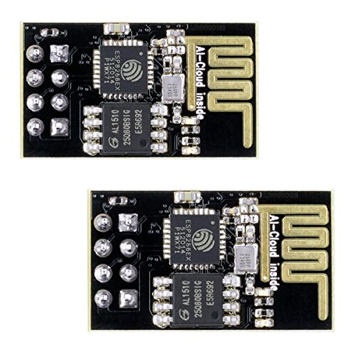 Addicore ESP8266 Tranceiver Antistatic Compatible