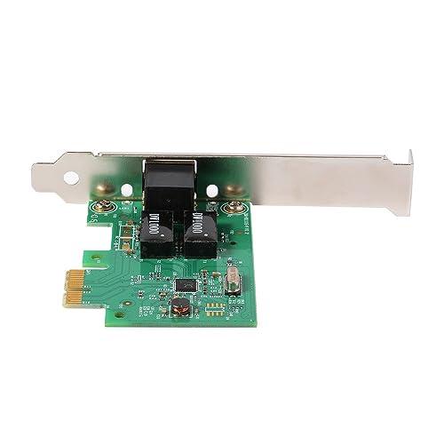 XCSOURCE RTL8111E 10/100/1000Mbps PCI-E Gigabit Ethernet LAN Network Card Adapter for Desktop AC331