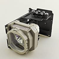 Replacement Projector Lamp VLT-XL550LP / 915D116O08 for MITSUBISHI XL550U / XL1550 / XL1550U / XL550 Projectors