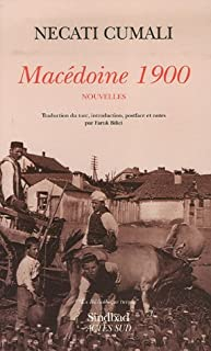 Macédoine 1900, Cumali, Necati
