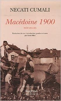 Macédoine 1900