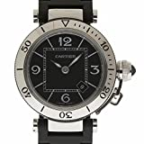 Cartier Pasha Swiss-Quartz Female Watch W3140003 (Certified Pre-Owned)