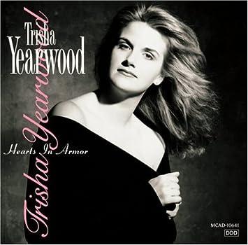amazon hearts in armor trisha yearwood カントリー 音楽