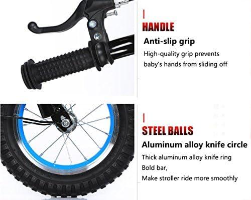 ZCRFY Bicicleta para Niños Bicicletas Infantiles Niñas Bebé ...