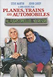 51FSYFhcP6L. SL160  - Planes, Trains, and Automobiles - 30 Years of Laughter & Heart
