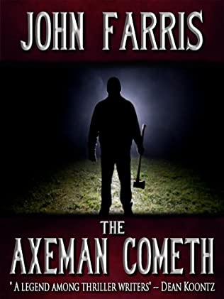book cover of The Axeman Cometh