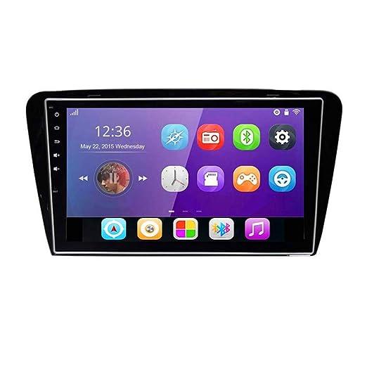 Dr.Howellan GPS Coches para Automóviles Radio De Coche con ...
