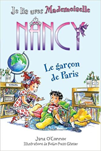 Le Garcon De Paris 9781443103978 Amazon Com Books