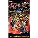 Yu-Gi-Oh:S.3 V2:Darkness Retur