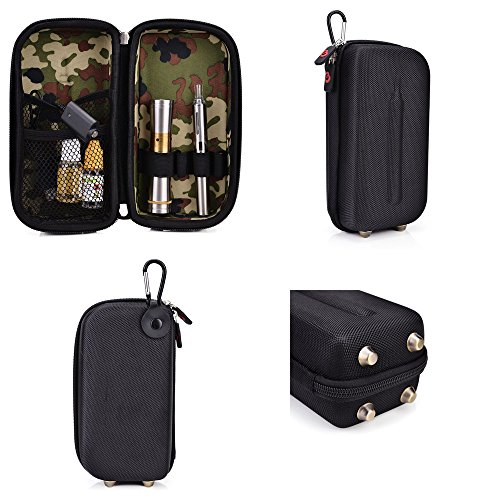 oil and dry herb vaporizer pen - 1