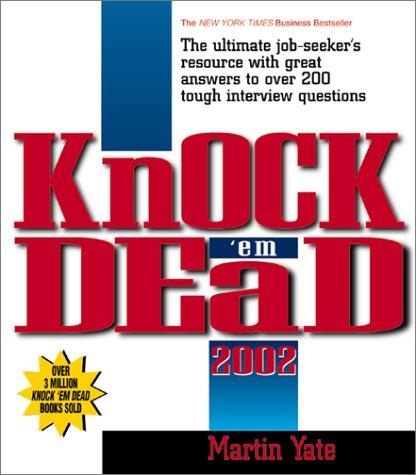2002 Knock Em' Dead