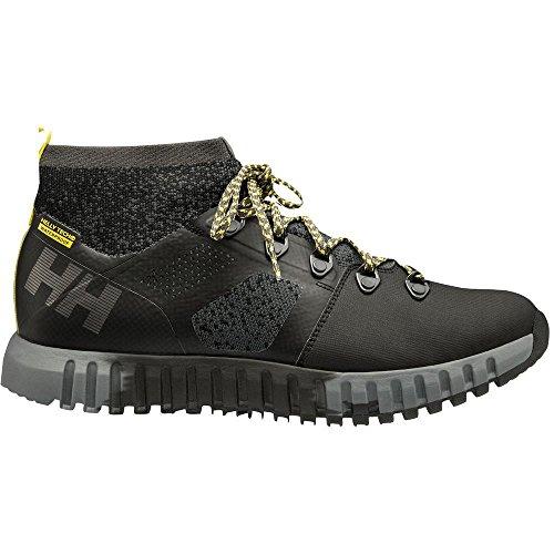 Hansen Alti Da sulphur Helly 990 Eu Escursionismo charcoal Nero Uomo 40 Vanir Ht Canter Stivali black d10RS1