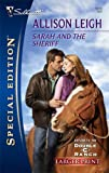 Sarah and the Sheriff, Allison Leigh, 037328067X
