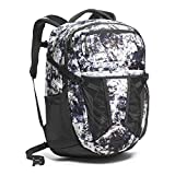 The North Face Womens Recon Backpack,Diamond Life Print/Asphalt Grey,US