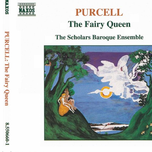 Purcell: Fairy Queen (The)
