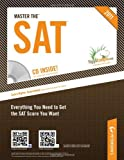 Master the SAT - 2011, Peterson's Guides Staff, 0768928818