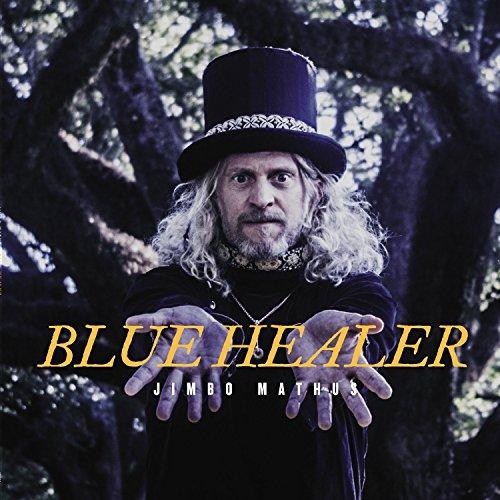 Vinilo : Jimbo Mathus - Blue Healer (LP Vinyl)