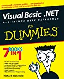 Visual Basic®.NET All-in-One Desk Reference for Dummies®, Richard Mansfield, 0764525794