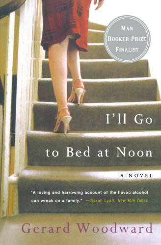 Book cover for I'll Go to Bed at Noon