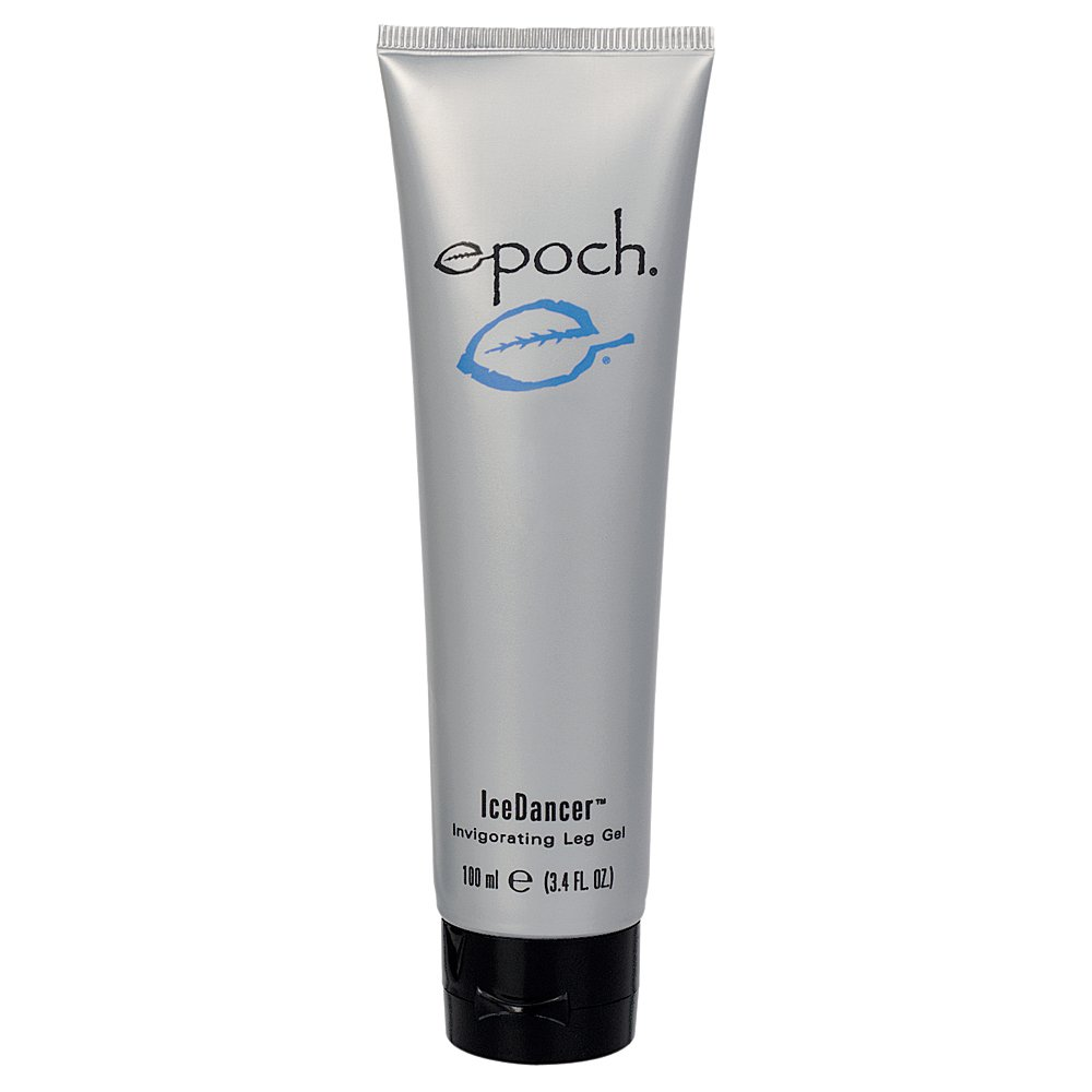 Nu Skin Epoch Icedancer Invigorating Leg Gel (Original Version)