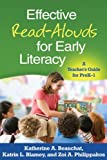 Effective Read-Alouds for Early Literacy: A Teacher's Guide for PreK-1 - Best Reviews Guide