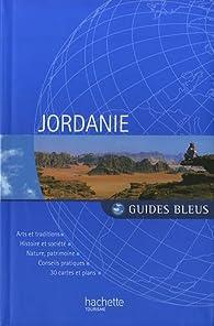 Guides bleus. Jordanie par Guide Bleu