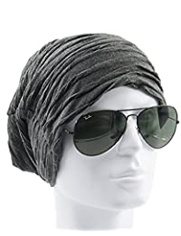 Unisex Adult Slouchy Hat - Basic Oversized Baggy Cap Casual Comfort Beanie