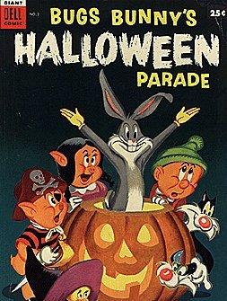 Bugs Bunny's Halloween Parade (1953 series) -