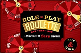 ??EXCLUSIVE?? Role-Play Roulette: A Spinner Game Of Sexy Scenarios. staff pursue Detalles Common Florida owner Gallery