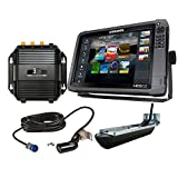 Lowrance 000-12916-001 HDS-12 Gen3 with StructureScan 3D Bundle