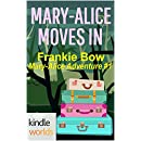 The Miss Fortune Series: Mary-Alice Moves In (Kindle Worlds Novella) (The Mary-Alice Files Book 1)