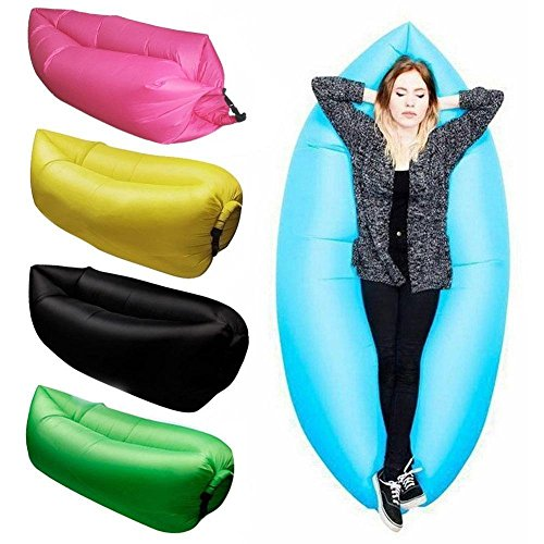 Dlisten-Outdoor-Inflatable-Air-Sleep-Sofa-Couch-Portable-Furniture-Sleeping-Bag-Lazy-Bed-Hangout-Lounger-for-Summer-Camping-Beach-Seaside