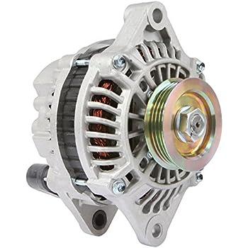 DB Electrical AMT0019 New Alternator for 2.0L 2.0 Sebring Avenger Eclipse 95 96 97 98 99 1995 1996 1997 1998 1999, Neon Talon 95 96 97 98 1995 1996 1997 ...