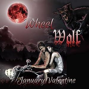 Wheel Wolf Audiobook