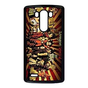 LG G3 Phone Case Dragon Ball Z NER5032