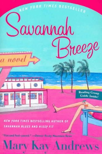 SAVANNAH BREEZE (SAVANNAH BLUES, NO 2)