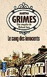 Le sang des innocents par Grimes