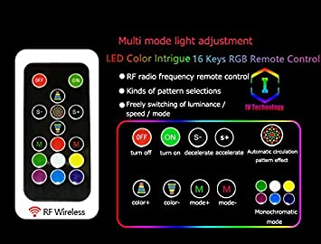 DIY Colorful RGB Auxiliary Thermolysis Heatsink Laptop PC Memory Cooling Decoration Controler