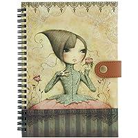 Copywritte 48902 - Cuaderno de notas con espiral