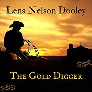 The Gold Digger Audiobook