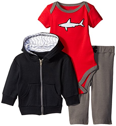 Yoga Sprout Baby Track Jacket