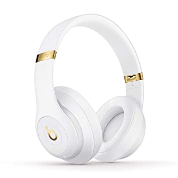 Buy Beats Studio3 Mq572ll A Wireless Headphones White Online At Low Prices In India Amazon In