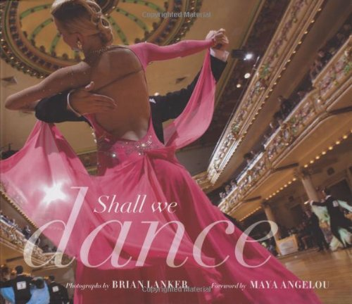 Download Shall We Dance? pdf epub