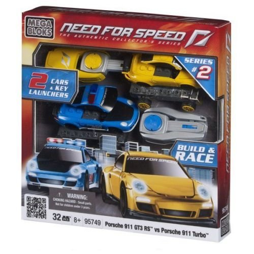 need for speed die cast cars - 1